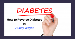 Can You Reverse Type Two Diabetes With Diet and Fat burning?