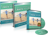 Erase My Back Pain: A Safe & Successful Plan To End Back Pain