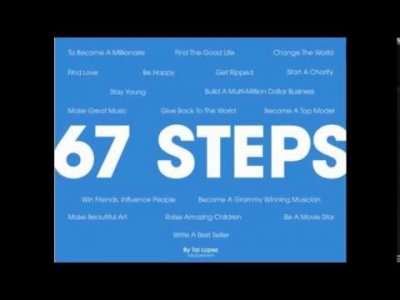Everything You Should Know About The 67 Steps